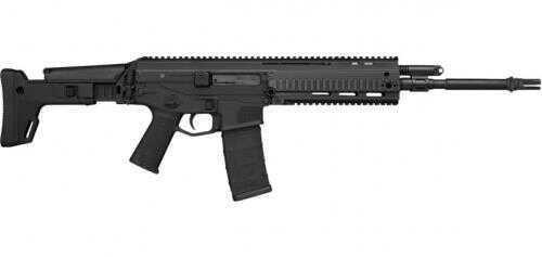 "Bushmaster Firearms Bushmaster ACR Enhanced 223 Remington /5.56 NATO 16.5"" Barrel 30 Round Magpul Adjustable Stock Black Semi Automatic Rifle 90704"