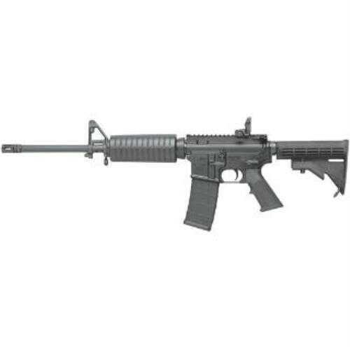 "Colt AR15 A3 Semi Auto Rifle 223 Remington 16"" Heavy Barrel Tactical Carbine AR6721"