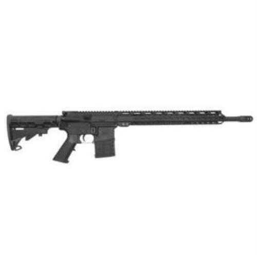 "Ati Ar15 Milsport Rifle 450 Bushmaster 16"" Barrel 10 Round Keymod"