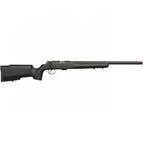 """CZ 455 Varmint Tacticool Suppressor Ready Bolt Action Rifle .22LR 24.5"""" Barrel"""