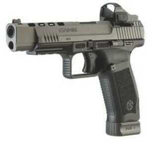 Canik TP9SFx, 9mm, 5 2