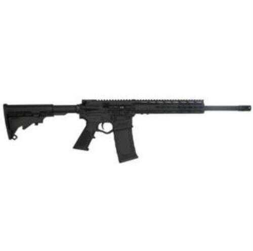 "Ati Omni Hybrid Max 16 Rifle 300 Blackout 16"" Barrel"