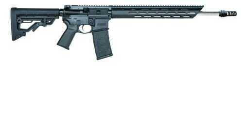 "Mossberg MMR Pro Semi-Automatic Rifle 224 Valkyrie 18"" Barrel 28 Round Capacity Black"