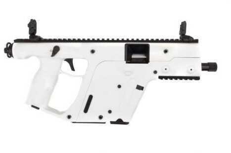 KRISS Vector SDP Semi Automatic Pistol G2 9MM Brace 5 5