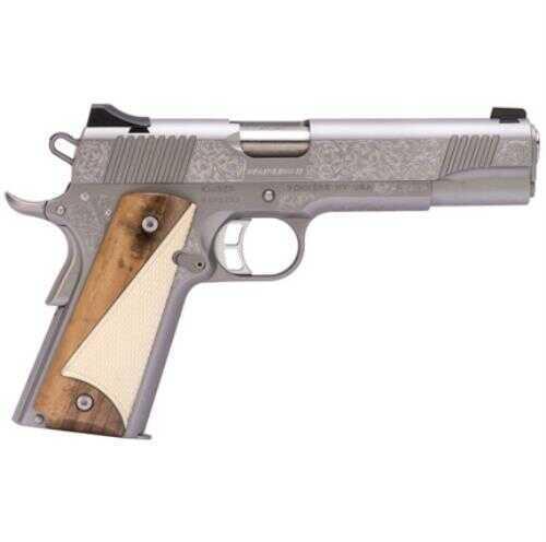 Kimber Stainless II  45 ACP , 5
