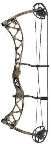 Martin Archery Carbon Mist Compound Bow RH Pkg 40lb Camo