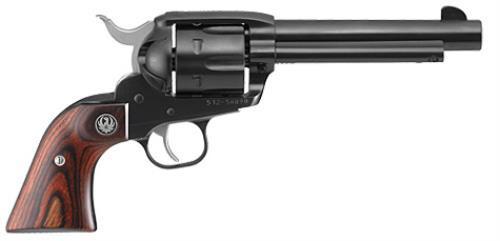 """Ruger Vaquero 45 Colt 5.5"""" Barrel Fixed Sight Revolver 5101"""