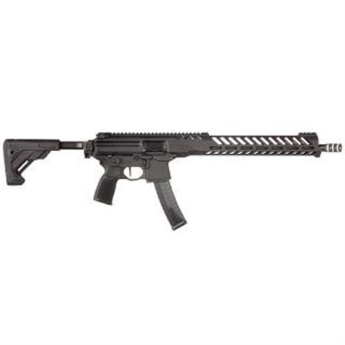 Sig Sauer MPX Semi Automatic Carbine 9mm Luger 16