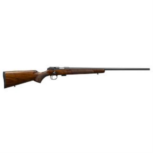 "Cz 457 American Rifle 22 Mag 24.8"" Barrel Turkish Walnut American-style Stock 02311"