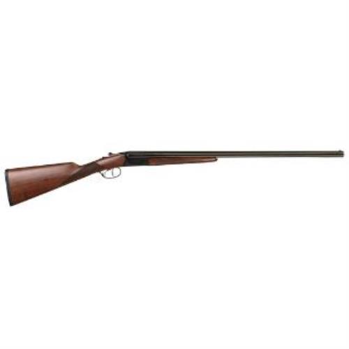 "Cz Bobwhite G2 Sxs Shotgun 12 Ga 28"" Barrels Dual Triggers Straight English-style Stock"