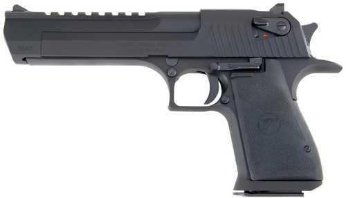 """Magnum Research Desert Eagle 50 Action Express 6"""" Barrel 7 Round Matte Semi Automatic Pistol DE50"""