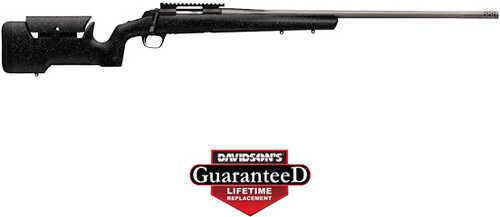 Browning X-Bolt Max Long Range Hunter 6 5 Creedmoor 26