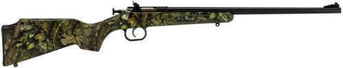 Crickett Synthetic Bolt Action Rifle 22 Long Rifle Barrel Single Shot
