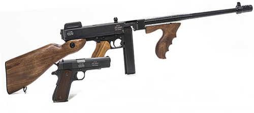Auto-Ordnance T1 1927A-1 Tommy Gun Anniversary Special Edition Model