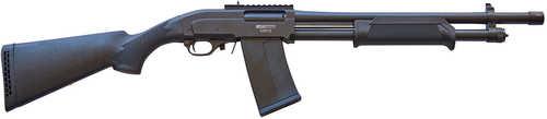 """SDS Civet Pump Action Shotgun 12 Gauge 19"""" Barrel 5 Round 3"""" Chamber Black Finish"""
