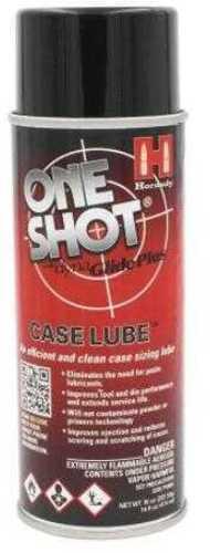 Hornady One Shot Spray Case Lube 10 Oz w/Dyna Glide Plus Md: 99913
