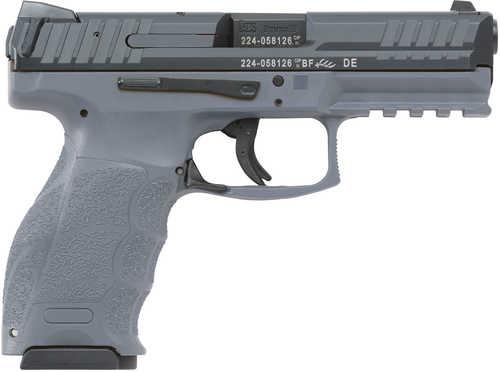 Heckler & Koch Pistol VP9 9mm 2 Mags HK Grey 15 Round