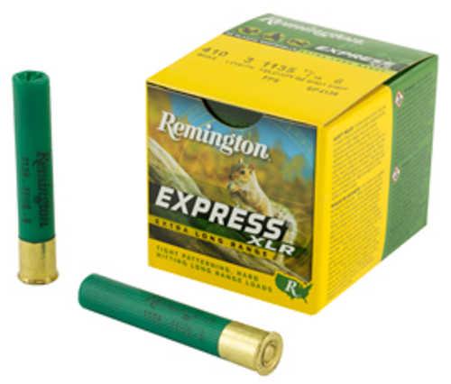 "Remington Express Long Range 410 Gauge 3"" Max Dram 0.6875 oz. Lead 25 Round Box 20775"