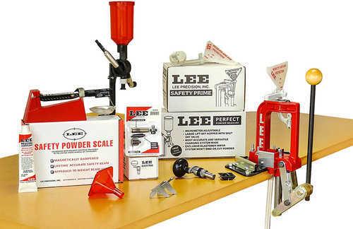 Lee 50th Anniversary Reloading Press Kit Md: 90050