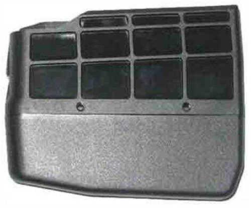 Tikka Magazine T3 Extended 6 Rounds .223 Remington Polymer Blue Finish S5850376