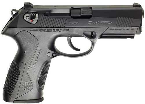"""Beretta Px4 Storm Type F 9mm Luger 4"""" Barrel 10 Round 2 Magazines Matte Black Semi Automatic Pistol JXF9F20"""