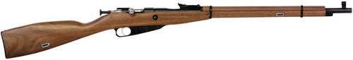 "Crickett Keystone Mini-Mosin Single Shot Youth Rifle 22 Long Rifle 20"" Barrel Brown Wood Stock"