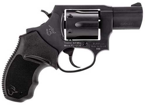 "Taurus 856 Revolver 38 Special 6 Shot 2"" Barrel Matte Black Oxide Finish 285621"