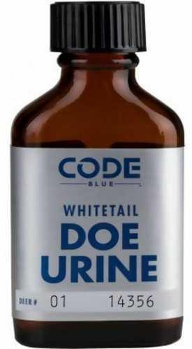 Code Blue / Knight and Hale Code Blue Doe Urine 1 Oz OA1004