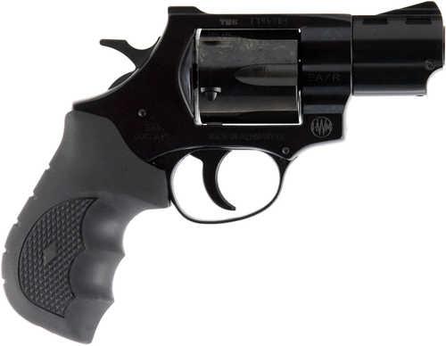 """EAA Windicator Revolver 357 Magnum 2"""" Barrel Blued Fixes Sight 6 Shot"""