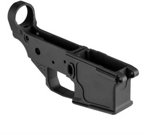 17 Design Billett AR-15 Lower Receiver Multi-Cal