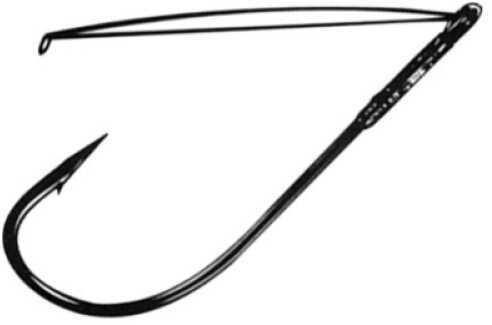 Gamakatsu / Spro Gamakatsu Weedless Worm Hook Bronze 1/0 4Pk Md#: 65111