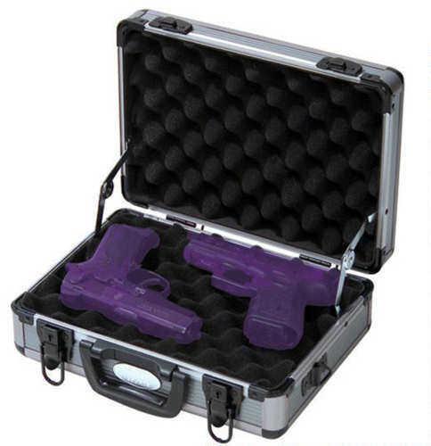 ADG Sports ALUMA-Framed 2 PSTL Case 12X8.5X4In 31036A