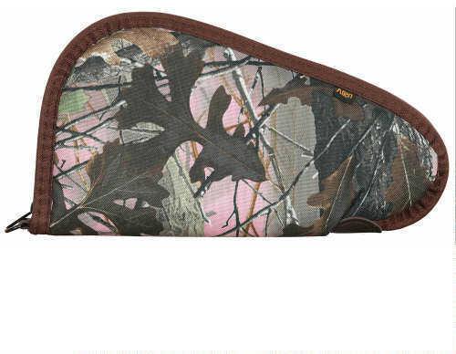 Allen Cases Pistol Rug 11In Pink Camo 3711