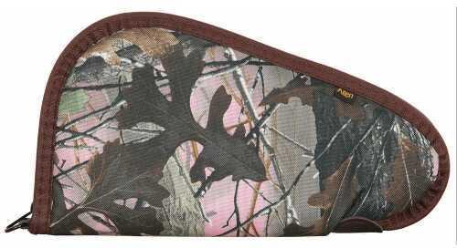 Allen Cases Pistol Rug 8In Pink Camo 378