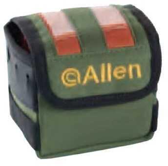 Allen Cases Allen Company Tippet Spool Holder Grn 63723