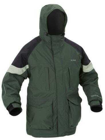 Arctic shield Cold Weather Plus Parka Mallard/black 2xl