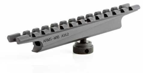 A.R.M.S., Inc. A.R.M.S. Arms M16A1A Scope Mount 2