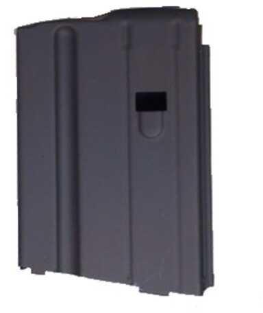 Ammo Storage Components AR15 762 SS 10 Round Black Gen2 FLWR 80068