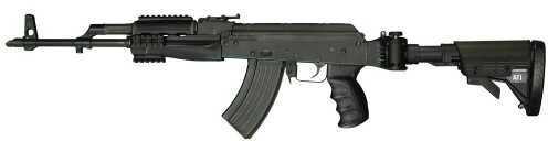 Advanced Technology Intl. ATI Strikeforce Stock Pkg AK-47 Black A2101250