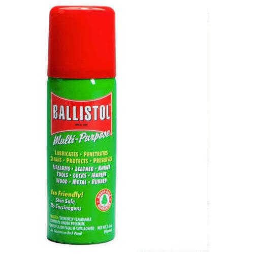Ballistol USA Multi-Purpose Aerosol Cans 1.5Oz