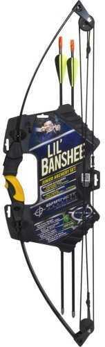 Barnett Outdoors Lil Banshee Jr. Compound Archery Set 1072