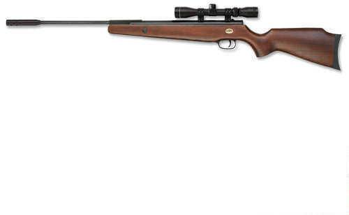 Beeman Ram Air Rifle 22 W/3-9X32 Scope 1064