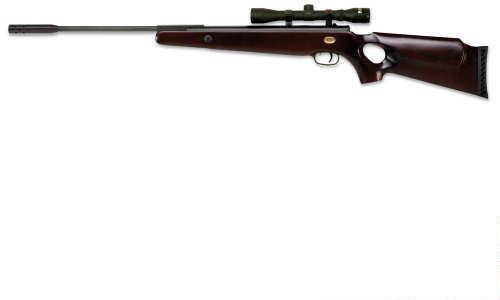 Beeman Ram XT Air Rifle .177 With 4x32 Scope 1087