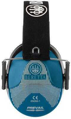 Beretta Blue Standard Earmuff