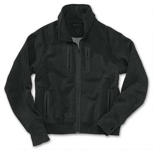 Beretta Tactical WR Sweatshirt Black 2XL FU2070720999XXL