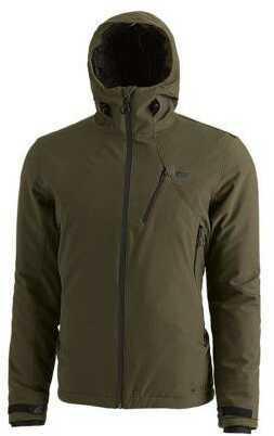 Beretta Insulated Active Jacket Green 2xl