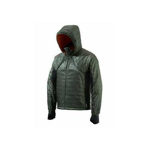 Beretta Bis Vest Detach Hood Bolero Green/blaze Xl
