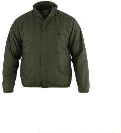 Beretta Bis Jacket Green 2X-Large GU872882073BXXL