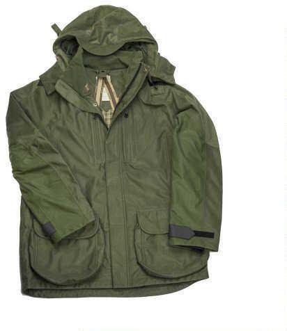 Beretta DWS Plus Jacket Green 2X-Large Md: GUX830430715XXL