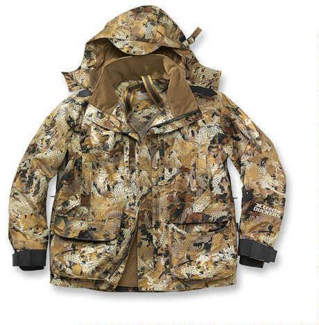 Beretta Xtreme Duckers Light Jacket, X-Large